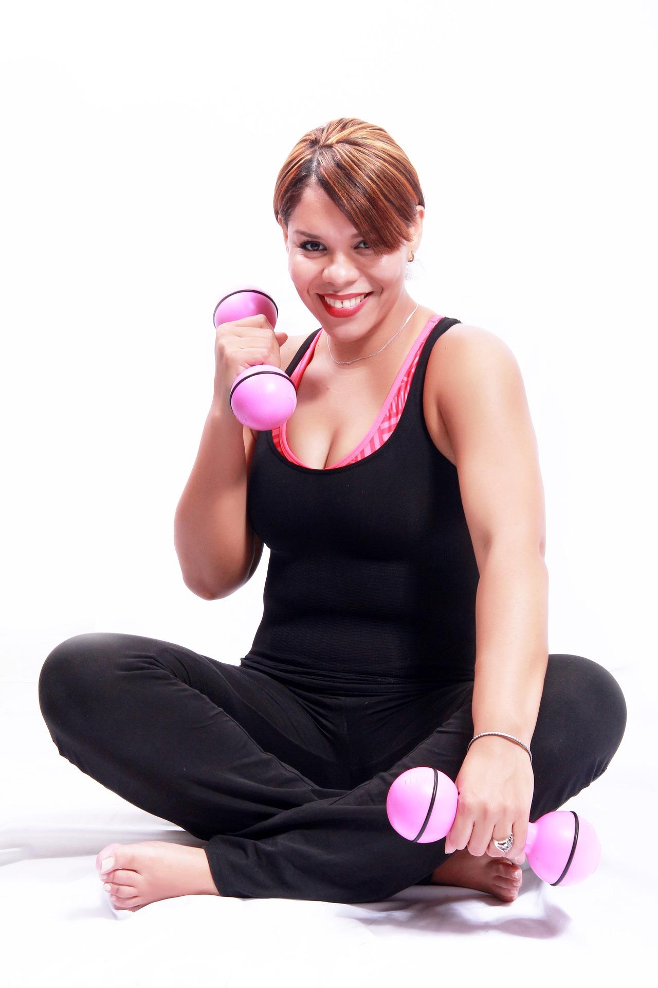 Błędy, które popełniasz na siłowni