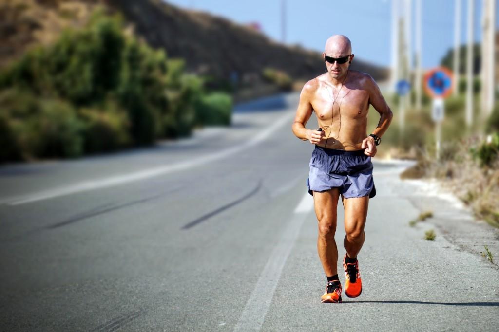 bieganie trener personalny Katowice